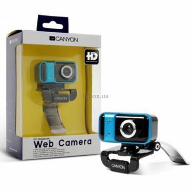 Веб-камера Canyon CNR-WCAM920HD - фото 1