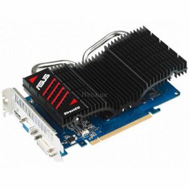 Видеокарта ASUS GeForce GT440 1024Mb DirectCU Silen (ENGT440 DC SL/DI/1GD3) - фото 1