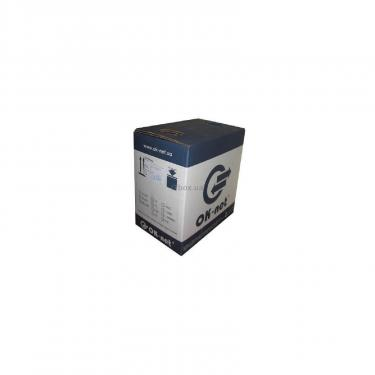 Кабель сетевой OC-UTP5e-VT/500 OK-Net (КППт-ВП (100) 4х2х0,51 / 500) - фото 1