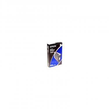 Картридж EPSON St Pro 4000/7600/9600 black (C13T543100) - фото 1