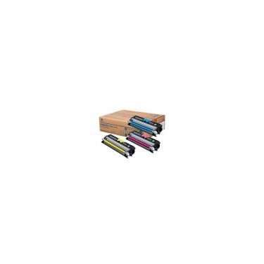 Тонер-картридж Konica Minolta MagiColor 1600/1650 (C/M/Y*2.5K) (A0V30NH) - фото 1