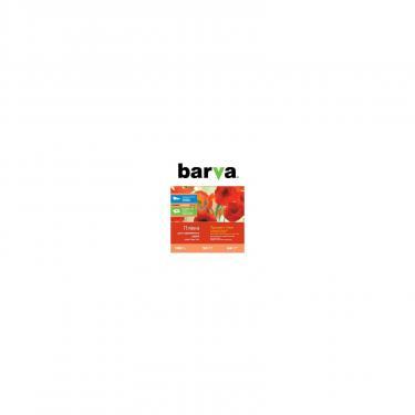 Пленка для печати BARVA A4 (IF-M110-042) (FILM-BAR-M110-042) - фото 1
