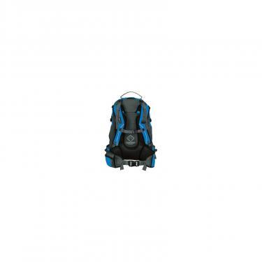 Рюкзак Terra Incognita Snow-Tech 40 blue / gray (4823081500933) - фото 2
