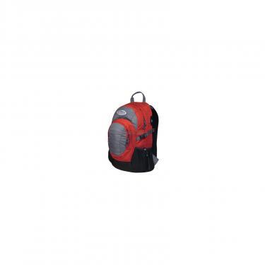 Рюкзак Terra Incognita Aspect 20 red / gray (4823081500988) - фото 1