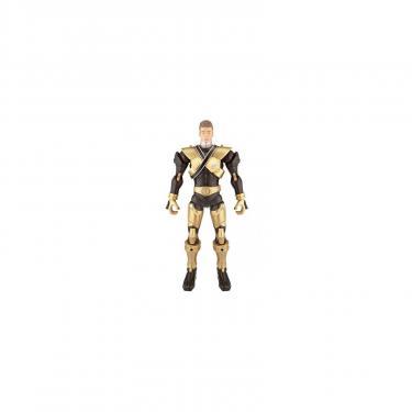 Фигурка Power Rangers Золотой сёгун-рейнджер Фото 1