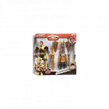 Фигурка Power Rangers Золотой сёгун-рейнджер Фото 4