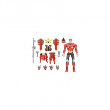 Фигурка Power Rangers Красный сёгун-рейнджер серии Фото 1