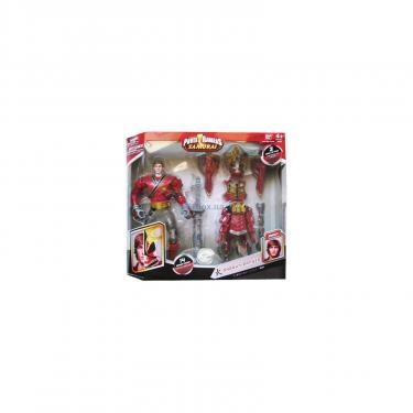 Фигурка Power Rangers Красный сёгун-рейнджер серии Фото 2
