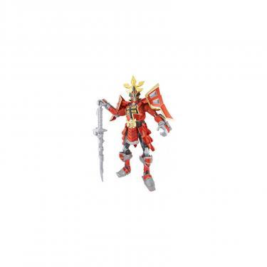 Фигурка Power Rangers Красный сёгун-рейнджер серии Фото