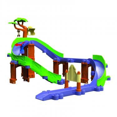 Игровой набор Tomy Приключения Коко в джунглях Фото 1