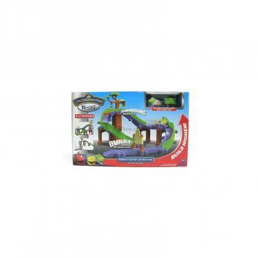 Игровой набор Tomy Приключения Коко в джунглях Фото