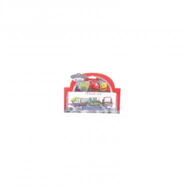 Интерактивная игрушка Tomy Паровозик Коко в новом наряде Фото 1