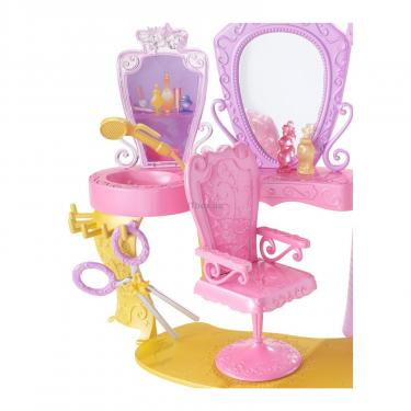 Игровой набор Barbie Салон красоты Рапунцель Фото 2