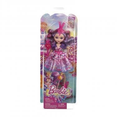 Кукла Barbie Принцесса Малючия Фото 3