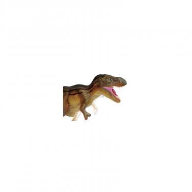 Пазл 4D Master Динозавр Тираннозавр Фото 3