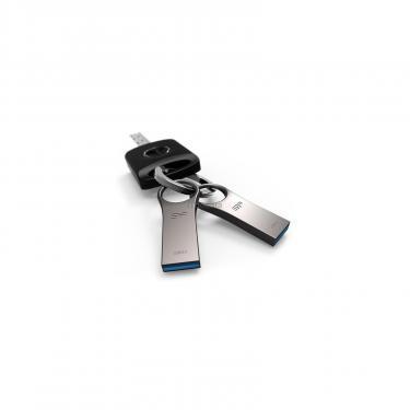 USB флеш накопичувач Silicon Power 32GB JEWEL J80 USB 3.0 (SP032GBUF3J80V1T) - фото 4
