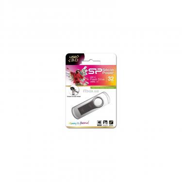 USB флеш накопичувач Silicon Power 32GB JEWEL J80 USB 3.0 (SP032GBUF3J80V1T) - фото 5