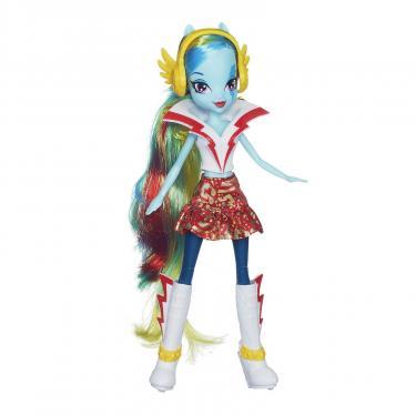 Кукла Hasbro Rainbow Dash Фото 1