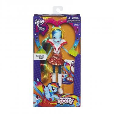 Кукла Hasbro Rainbow Dash Фото