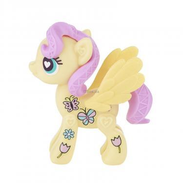 Игровой набор Hasbro Создай свою пони, Флаттершай Фото 2