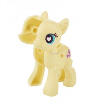Игровой набор Hasbro Создай свою пони, Флаттершай Фото 4