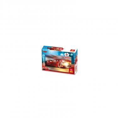 Пазл TREFL Молния Маккуин и пламя (80003) - фото 1