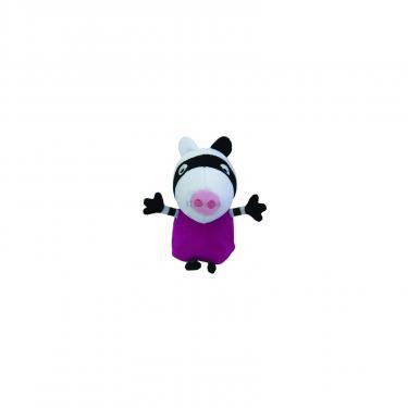Мягкая игрушка Peppa Зоя (20 см) Фото