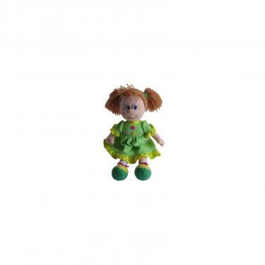 Мягкая игрушка Lava Кукла Варенька (муз., 22 см) Фото