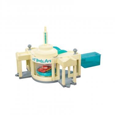 Игровой набор Mattel Тюнинг салон Рамона серии Смени цвет из м/ф Тачки Фото 3