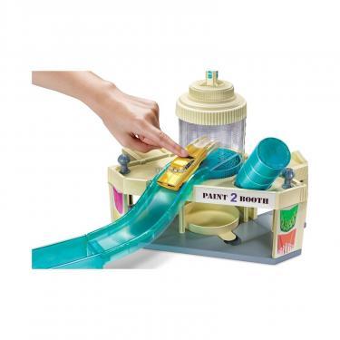 Игровой набор Mattel Тюнинг салон Рамона серии Смени цвет из м/ф Тачки Фото 4