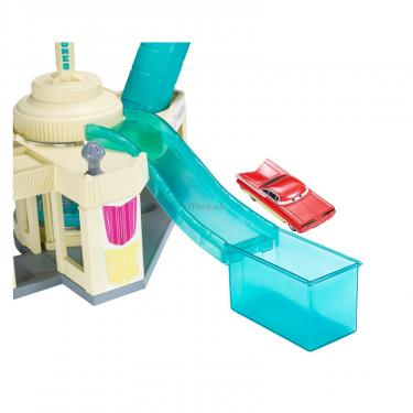 Игровой набор Mattel Тюнинг салон Рамона серии Смени цвет из м/ф Тачки Фото 5