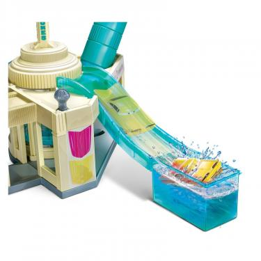 Игровой набор Mattel Тюнинг салон Рамона серии Смени цвет из м/ф Тачки Фото 6