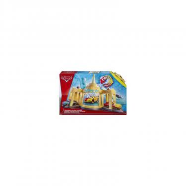 Игровой набор Mattel Тюнинг салон Рамона серии Смени цвет из м/ф Тачки Фото