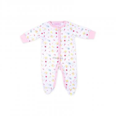 Набор детской одежды Luvena Fortuna для девочек подарочный 7 предметов Фото 1