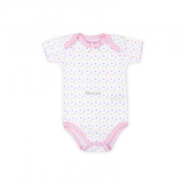 Набор детской одежды Luvena Fortuna для девочек подарочный 7 предметов Фото 2