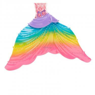 Кукла Barbie Русалочка Яркие огоньки Фото 5