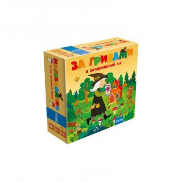 Настільна гра Granna За грибами в зачарований ліс (82166) - фото 1