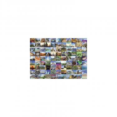 Пазл Ravensburger 99 волшебных мест мира 1000 элементов Фото 1