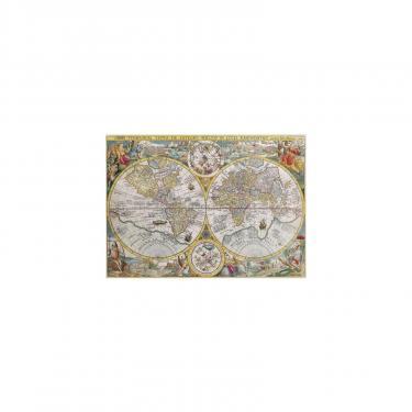 Пазл Ravensburger Историческая карта 1500 элементов Фото 1