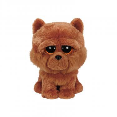 Мягкая игрушка Ty Beanie Boo's Щенок Барли 15 см Фото