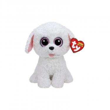Мягкая игрушка Ty Beanie Boo's Щенок Pippie 15 см Фото