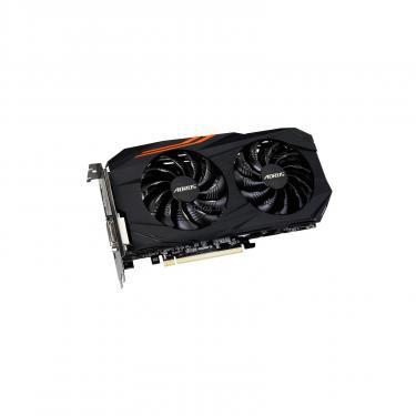 Відеокарта GIGABYTE Radeon RX 580 8192Mb AORUS (GV-RX580AORUS-8GD) - фото 3