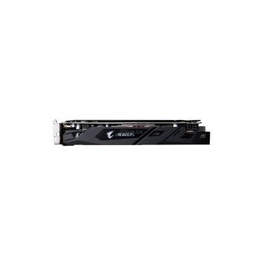 Відеокарта GIGABYTE Radeon RX 580 8192Mb AORUS (GV-RX580AORUS-8GD) - фото 5