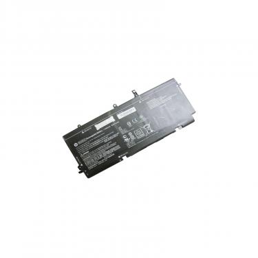 Акумулятор до ноутбука HP HP EliteBook Folio 1040 G3 BG06XL 45Wh (3780mAh) 6cell 11.4V (A47140) - фото 2
