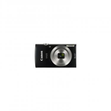 Цифровой фотоаппарат Canon IXUS 185 Black (1803C008AA) - фото 2