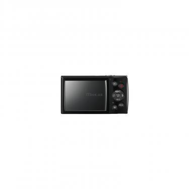 Цифровой фотоаппарат Canon IXUS 185 Black (1803C008AA) - фото 3
