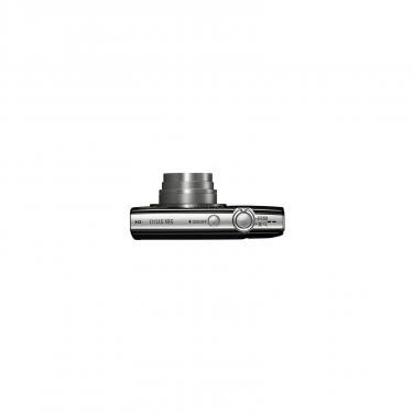 Цифровой фотоаппарат Canon IXUS 185 Black (1803C008AA) - фото 5