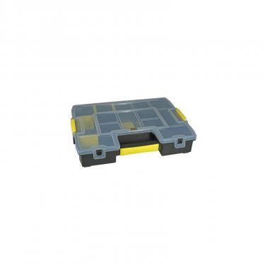Ящик для инструментов Stanley Sort Master Junior, 375x670x292мм. Фото 1
