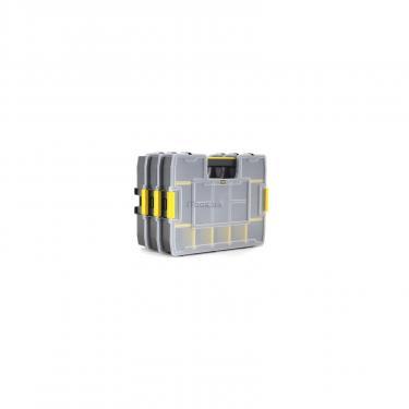 Ящик для инструментов Stanley Sort Master Junior, 375x670x292мм. Фото 2