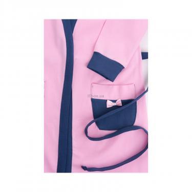 """Пижама Matilda и халат с мишками """"Love"""" (7445-110G-pink) - фото 10"""
